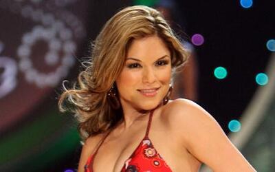 Berenice Guzmán