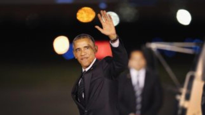 Obama hablará hoy sobre economía la Northwestern University.