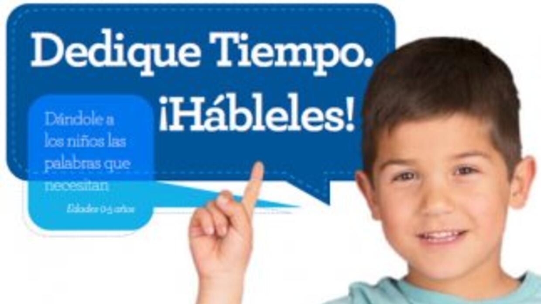 La organización Los Ángeles Universal Preschool lanzó una importante her...