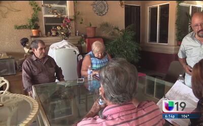 Familias hispanas estafadas con miles de dólares