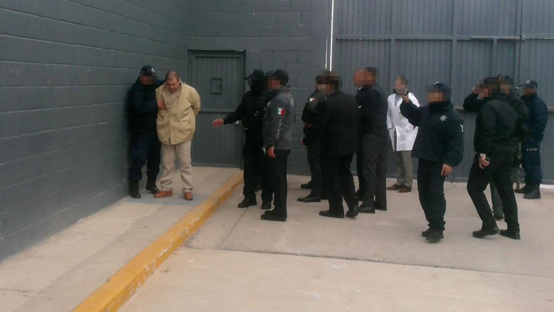 El 62% de mexicanos encuestados cree que se debió esperar para extradita...