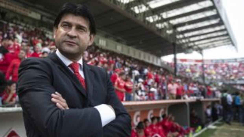 El técnico del Toluca aseguró que viene una nueva responsabilidad para L...