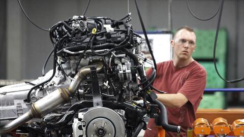 La producción de la pickup Ram 2500/3500 de trabajo pesado ser&aa...