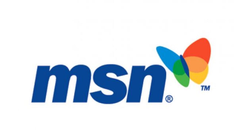 Microsoft decidió revivir la web MSN.