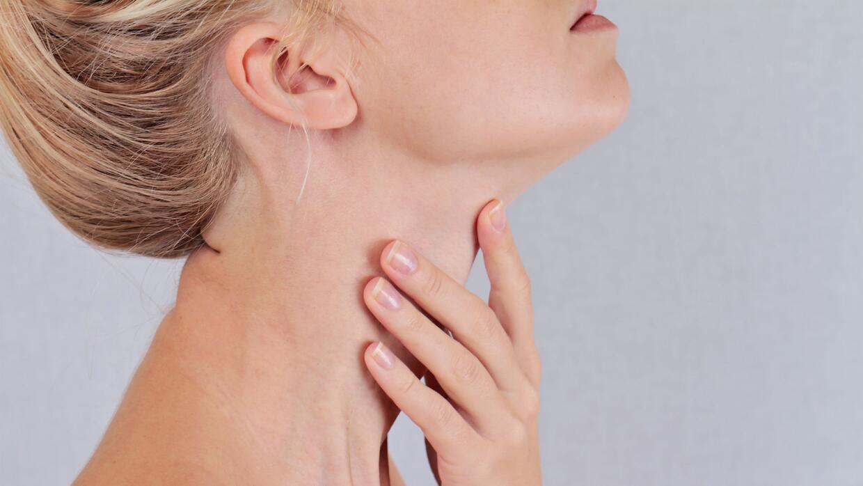 ¿Cómo saber si sufre de tiroides? El Dr. Rivera tiene la respuesta