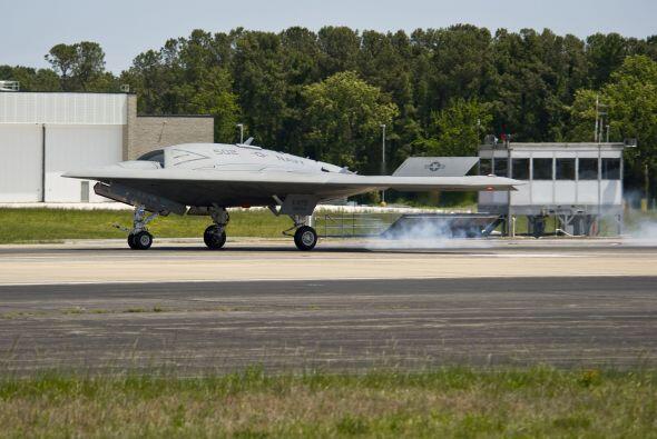 Algunas naciones sostienen que los ataques de estos aviones causan morta...