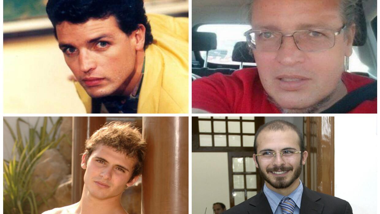 Top novelero: Los galanes que nos impactaron con su transformación