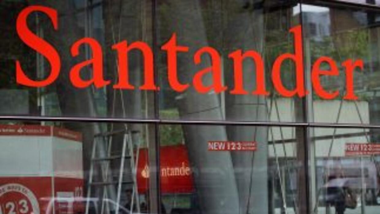 Las acciones del Grupo Financiero Santander México se colocarán a un pre...