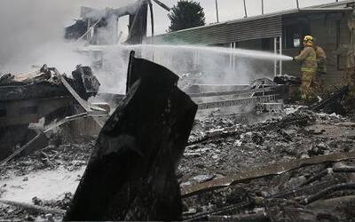 Declaran estado de emergencia por daños que provocó el sismo