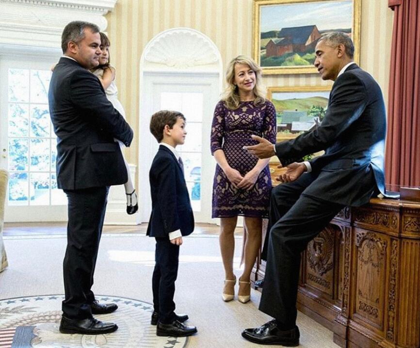 Obama Souza