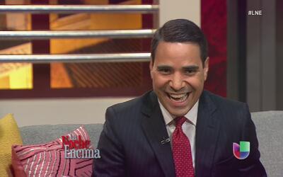 Ángel Rosa asegura gana las primarias... y cómodo