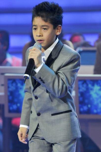 Y aunque Hiroshi ha demosrado que tiene talento para la cantada, sus con...