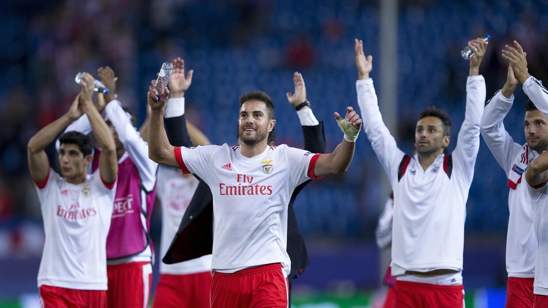 El Soporting de Lisboa acusa a las Águilas de dar regalos a los &...
