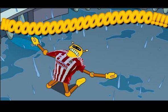Memes de la final América-Tigres