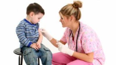 Las vacunas serán gratuitas para niños menores de 18 años de edad.
