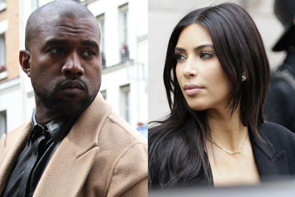 La boda de Kim y Kanye está a la vuelta de la esquina.Vota aquí por los...