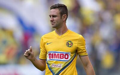 América venció 1-0 al Atlante en la fecha 5 de la Liga MX