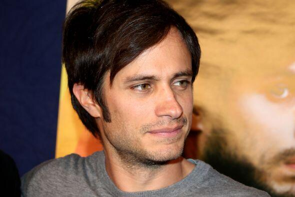 El actor se ha convertido en uno de los máximos impulsores del cine mexi...