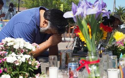 Miedo y terror después de la masacre en Santa Bárbara, que dejó 7 muertos