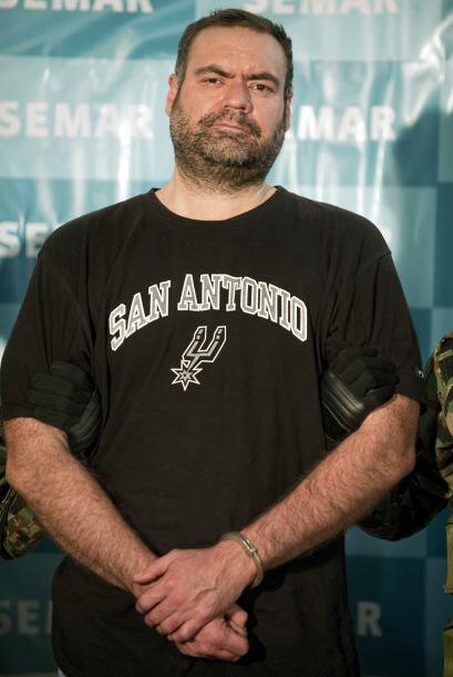 Vergara negó además que la reciente captura de Édgar Valdez Villarreal,...