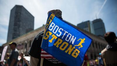 Sobreviviente de la maratón de Boston reaccionan a veredicto de Tsarnaev