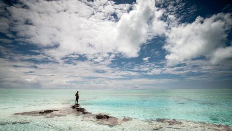 Tuamotus, elegida entre las mejores regiones para viajar en 2017 por Lon...
