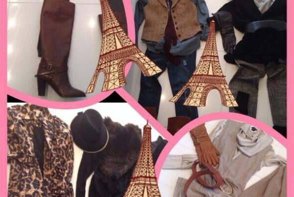 """""""Empacando para París. Voy de productora de un proyecto muy intenso . Me..."""