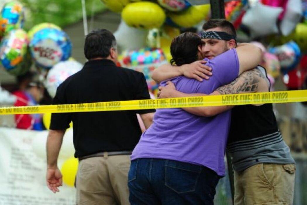 En julio de 2012, un preso del correccional del sur de Ohio informó que...