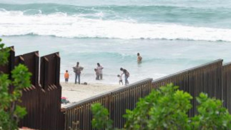 El puente fronterizo 'El Chaparral' reducirá el ingreso de Estados Unido...
