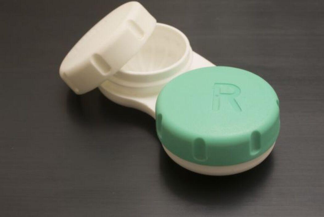 5-Siga todas las instrucciones sobre cómo limpiar, desinfectar y llevar...