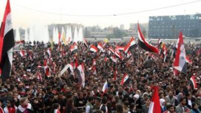 Más de dos mil militares y miembros de las fuerzas de seguridad han muer...