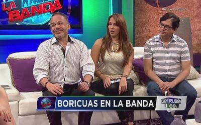 ¿Qué le falta a Jaime y Zabdiel para triunfar en La Banda?