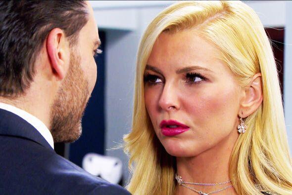 Piénsalo bien Sofía, porque seguramente no habrá ma...