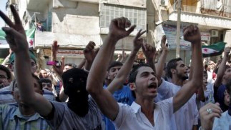 Siria vive un conflicto que sacude al mundo entero.
