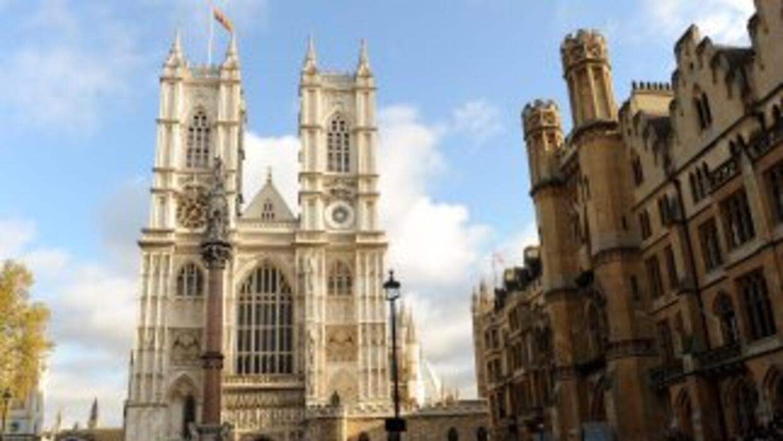 El príncipe Guillermo y Kate Middleton se casarán en la Abadía de Westmi...