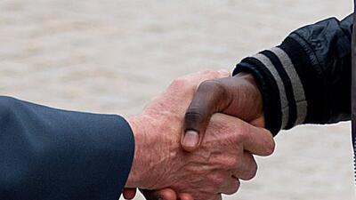 Ponte al Día: 'el verdadero secreto de EEUU es que el racismo sigue pres...