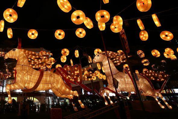 Fiesta en el Chinatown de LA: Si no tienes planes para este fin de seman...