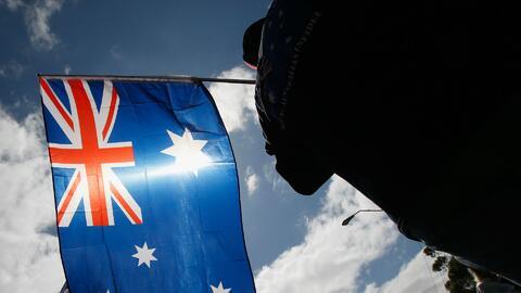 El sueño australiano: buscan para el país trabajadores hispanos que gana...