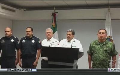 Ismael Quintanilla explica como fue el rescate de Alan Pulido
