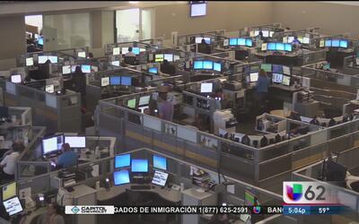 Centro de Emergencias de Austin busca operadores bilingües