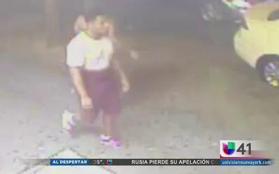 Buscan a sospechosos de un homicidio en Astoria