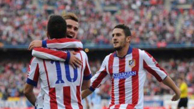 El campeón de España tuvo su torneo particular del famoso y popular vide...