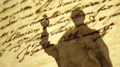 Reyes, presidentes, santos y pecadores aquí reunidos, prueban que la ins...