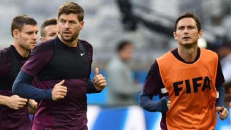 Steve Gerrard y Frank Lampard llegan a la MLS.