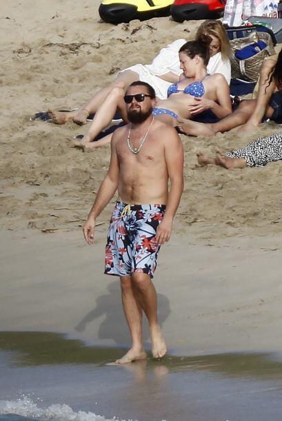 No cabe duda de que Leo DiCaprio ya no es el mismo galanazo que enamoró...