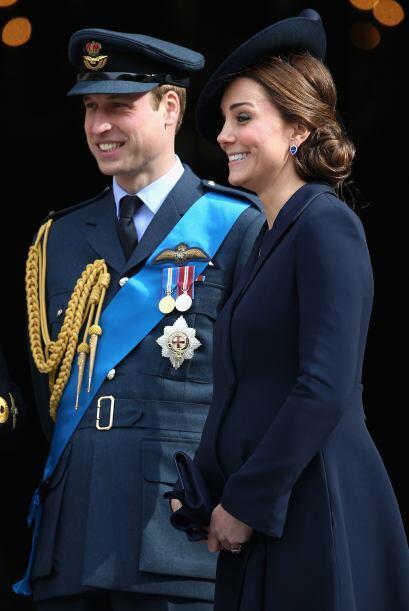 Expertos en monarquía aseguran que la pareja elegiría esa nombre en hono...