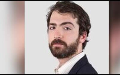 """Periodista agredido por candidato republicano en Montana: """"Fue surrealista"""""""