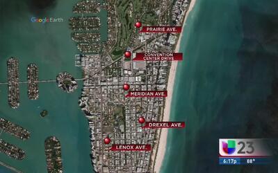 Se registra el primer caso de dengue en Miami