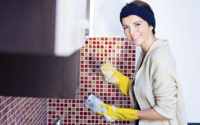 Checa cómo hacer una limpieza a profundidad.