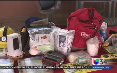 La importancia de prepararse para un sismo